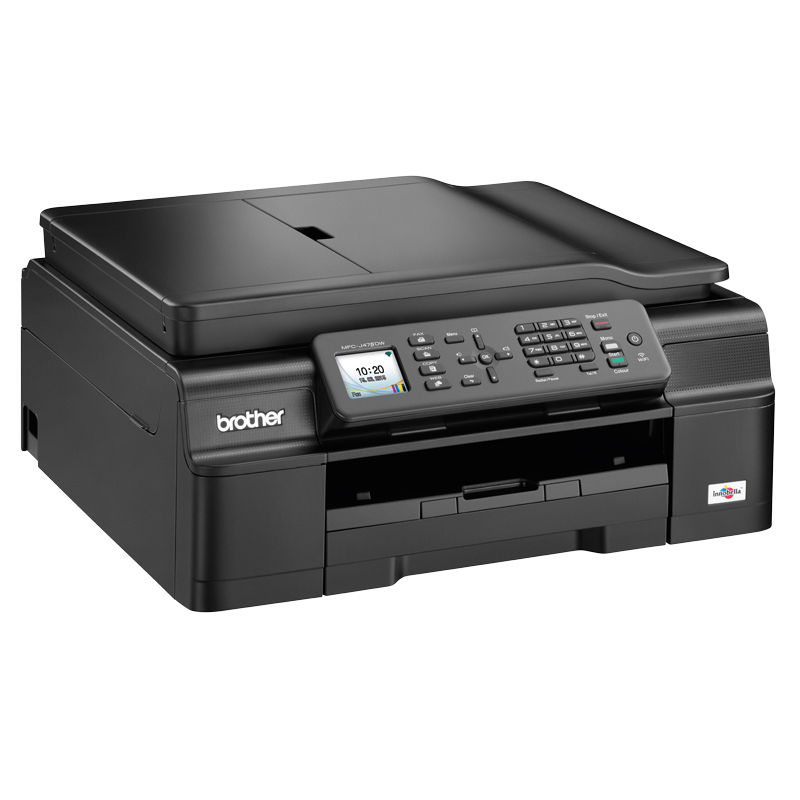 Brother Wireless AllInOne Printer